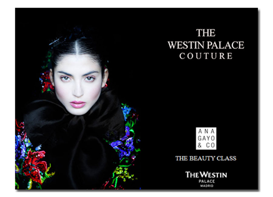 Westin Palace Couture